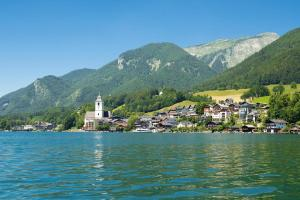 Die schönsten Regionen Österreichs Salzkammergut HOFER REISEN