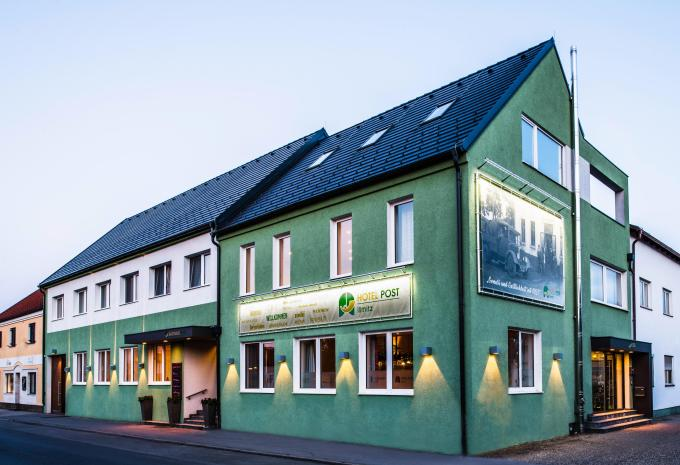 Weinlandhof Salzl Rudolf - Illmitz