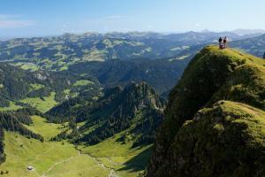 Wandern Bregenzerwald HOFER REISEN