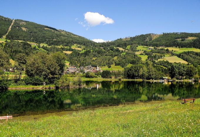 Ferienwohnungen St. Michael in Obersteiermark - BERGFEX