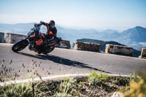 Schweiz & Deutschland - Motorradtour