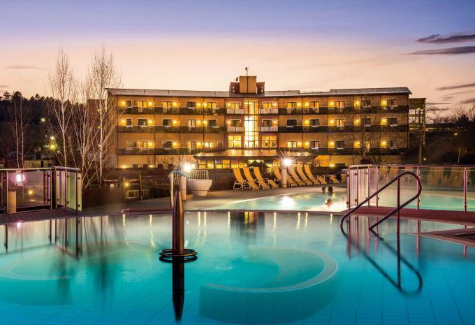 Falkensteiner Balance Resort Stegersbach - HolidayCheck