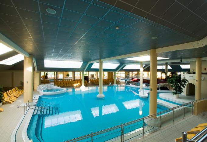Wellnesshotel im Burgenland   4*S Hotel Larimar
