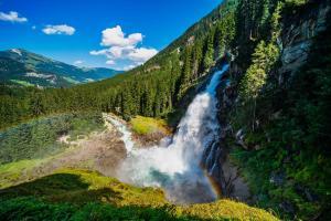Krimmler Wasserfälle HOFER REISEN