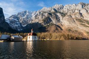 Königssee Berchtesgaden HOFER REISEN