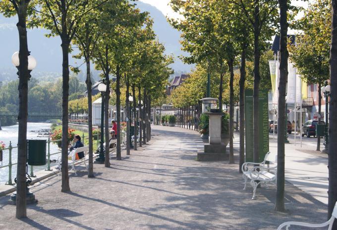Partnersuche in Bad Ischl - Kontaktanzeigen und Singles ab 50