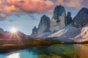 Südtirol & Dolomiten