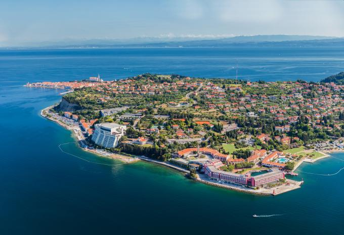Grand Hotel Bernardin ***** in Portoro | HOFER REISEN