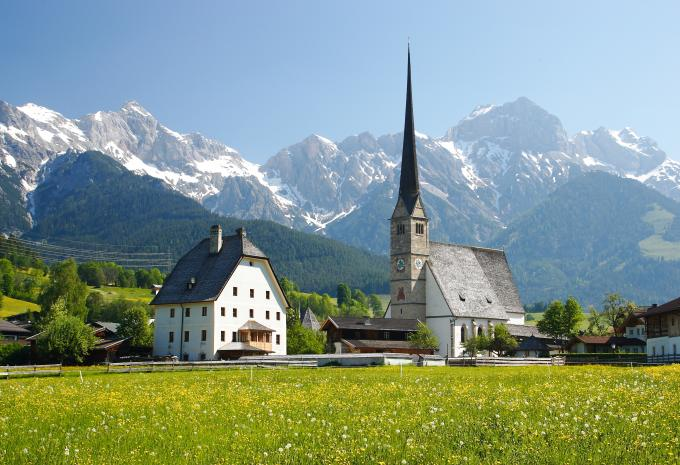 Offers and All-inclusive prices Maria Alm am Steinernen Meer