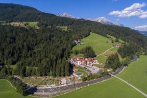 Hotel Berghof, Söll am Wilden Kaiser