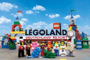 LEGOLAND® Deutschland Resort, Günzburg