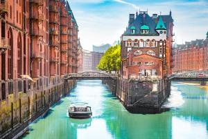 Hamburg  - ÖBB Nightjet