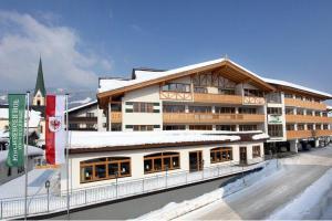 Alpen Glück Hotel Kirchberger Hof, Kirchberg in Tirol