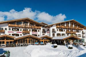 Hotel Sonne, Kirchberg in Tirol