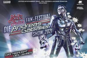 München - Andreas Gabalier - Volks-Rock'n'Roller Fan-Festival 2021