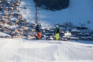 Ski Juwel Alpbachtal Wildschönau HOFER REISEN