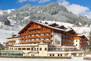 Skiopening - Großarl