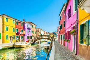 Italien - Urlaub auf dem Hausboot