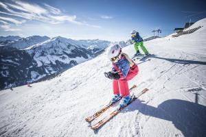 Skiopening - Fügen im Zillertal
