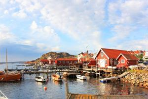 Schwedisches Sommermärchen - Fly, Drive & Sleep