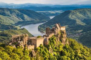 Österreich - Entlang der Donau - Rad & Schiff