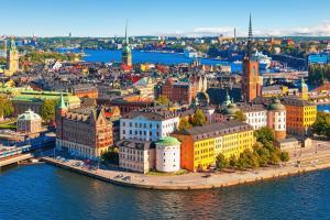 Schwedische Traumwelten - Fly, Drive & Sleep