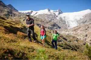 Wandern im Zillertal HOFER REISEN