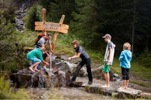 Wandern in Osttirol HOFER REISEN