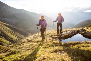 Wandern Tiroler Oberland HOFER REISEN