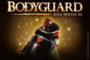 Linz - Bodyguard - Das Musical