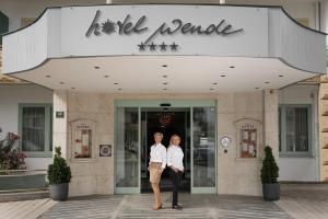 Hotel Wende **** Neusiedl am See HOFER REISEN