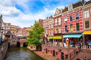Utrecht - ÖBB Nightjet
