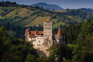 """Rumänien - """"Auf den Spuren von Graf Dracula"""" - Sternfahrt"""