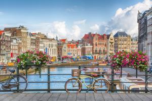 Niederlande - Urlaub auf dem Hausboot
