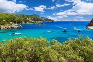 Korfu - Moraitika
