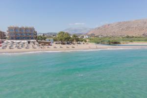 Kreta - Ammoudara