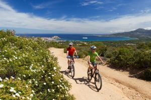 Korsika - Calvi