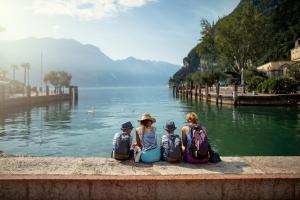 Gardasee Ferienunterkünfte HOFER REISEN