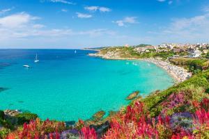 Sardinien Mobilhomes und Appartments HOFER REISEN