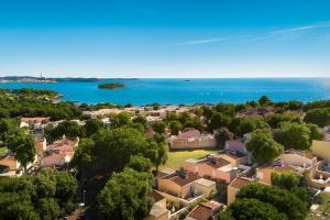 Ferienhäuser in Kroatien