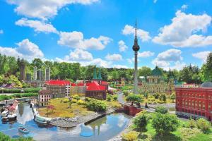 Günzburg - LEGOLAND® Deutschland Resort