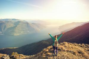 Wandern in Österreich HOFER REISEN