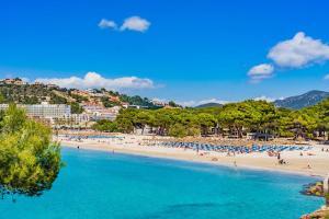 Mallorca - Santa Ponça