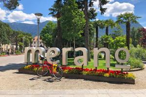 Vom Reschensee zum Gardasee - Radtour