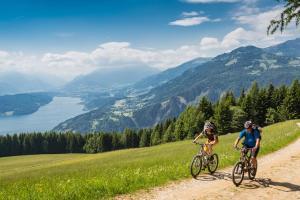 Radfahren an den Kärntner Seen HOFER REISEN
