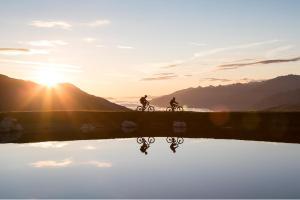 Radfahren im Zillertal HOFER REISEN