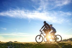 Radtouren Österreich, Deutschland & Italien HOFER REISEN