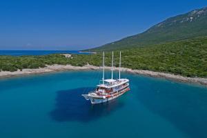 Kroatien - Inselhüpfen & Radtour