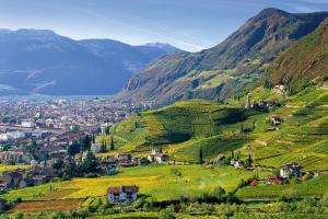 Das Herz Südtirols - Wanderreise