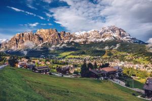 Höhepunkte der Dolomiten - Wanderreise